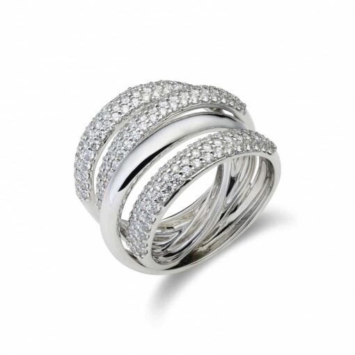 Croissé_ring_white_gold