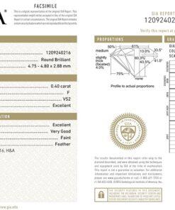 0.40 F VS2 GIA 1209240216