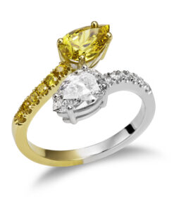Tailor Made Engagement Rings
