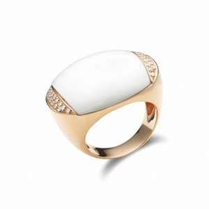 [en:]Agate cocktail ring[/en][nl:]Agaat cocktail ring[/nl]