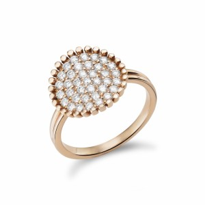 [en:]Diamond design perle ring[/en][nl:]Diamanten perle ring[/nl]
