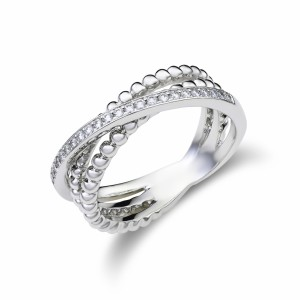 [en:]Playful cross ring[/en][nl:]Speelse croissé ring[/nl]